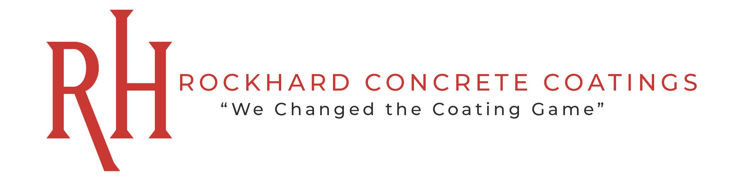 Rockhard Concrete Coatings